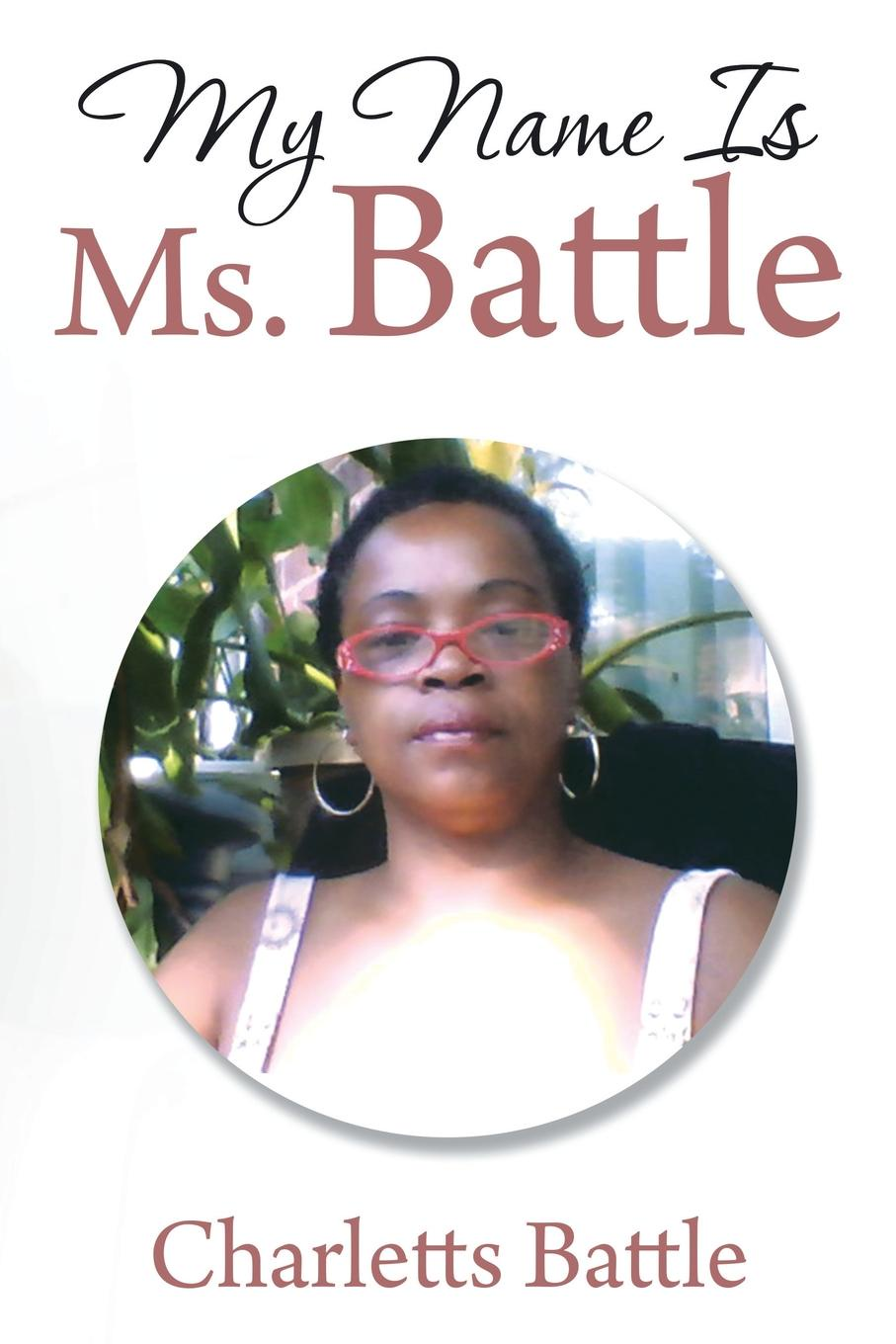 Charletts Battle My Name Is Ms. Battle my name is leon