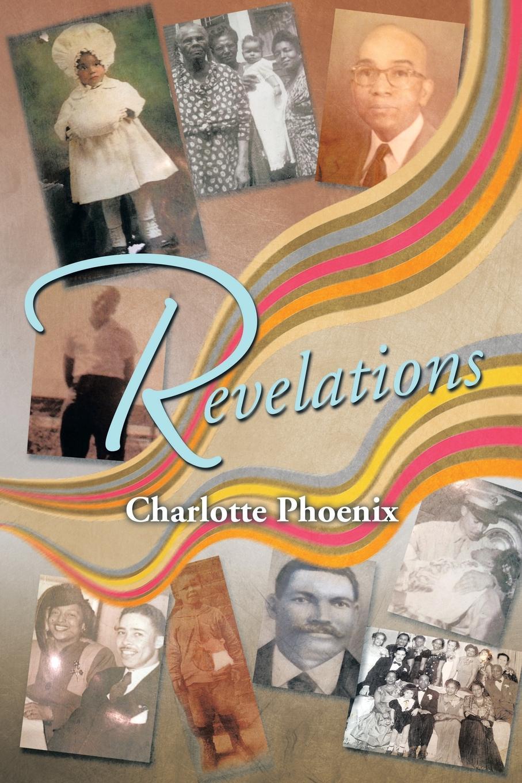 Charlotte Phoenix Revelations jacques largeaud revelations