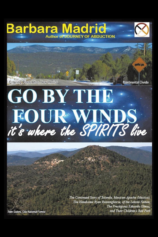 Фото - Barbara Madrid Go by the Four Winds. It's Where the Spirits Live real madrid zalgiris kaunas