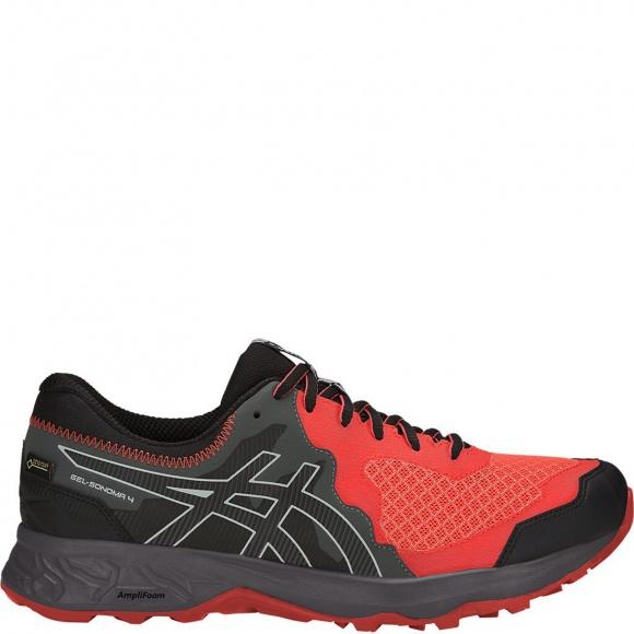 Кроссовки Asics кроссовки женские asics gel contend 4 цвет черный белый t765n 001 размер 9h 40