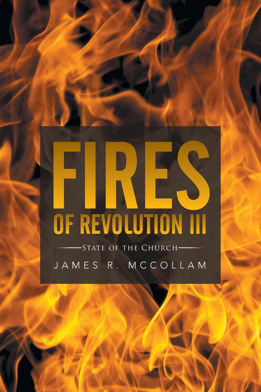 James R. Mccollam Fires of Revolution III. State the Church