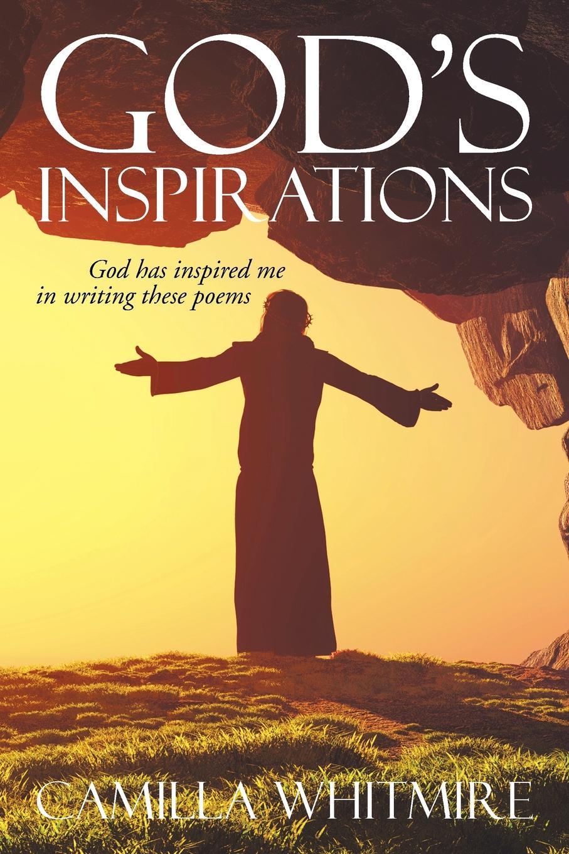 Camilla Whitmire God's Inspirations