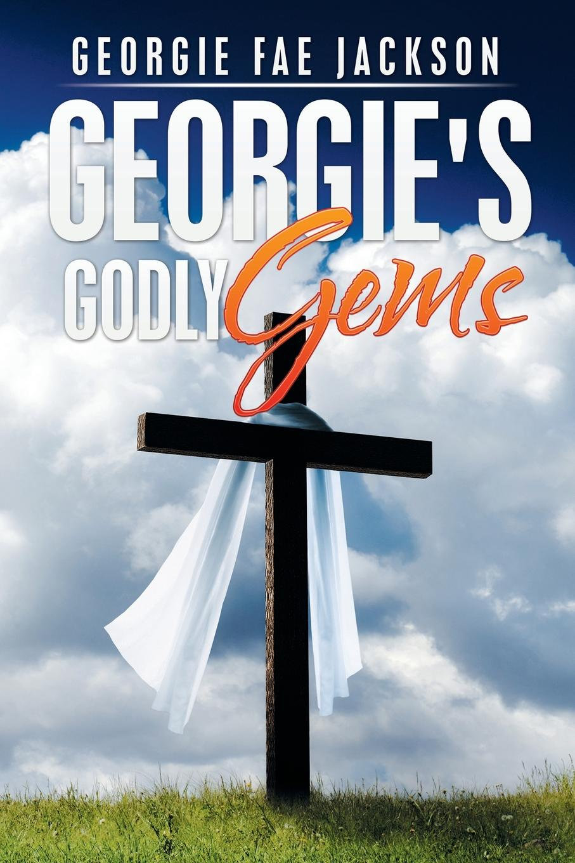 Georgie Fae Jackson Georgie's Godly Gems georgie lee engagement of convenience