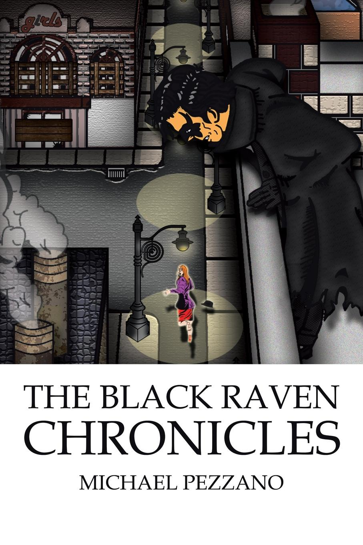 Michael Pezzano The Black Raven Chronicles pezzano 00b 139