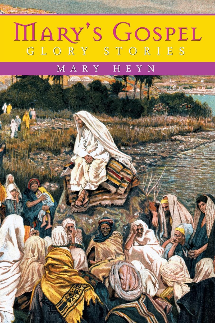 Mary Heyn Mary's Gospel Glory Stories graham weaver gunner s glory