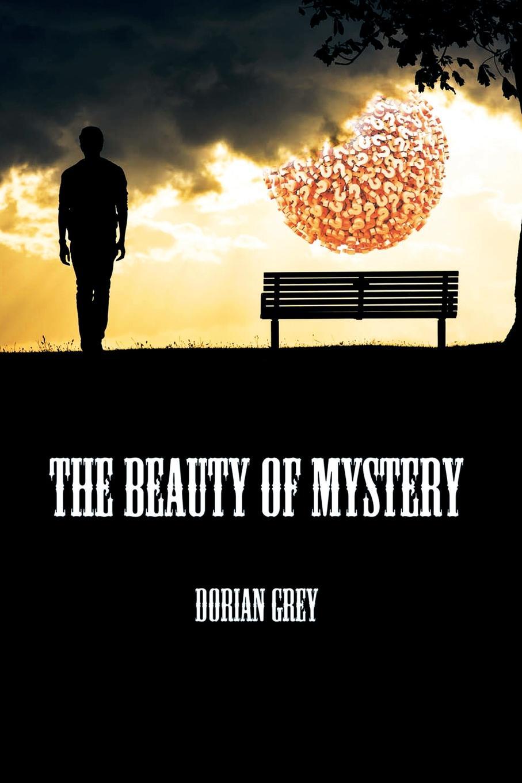 Dorian Grey The Beauty of Mystery mystery mmtc 1030 grey