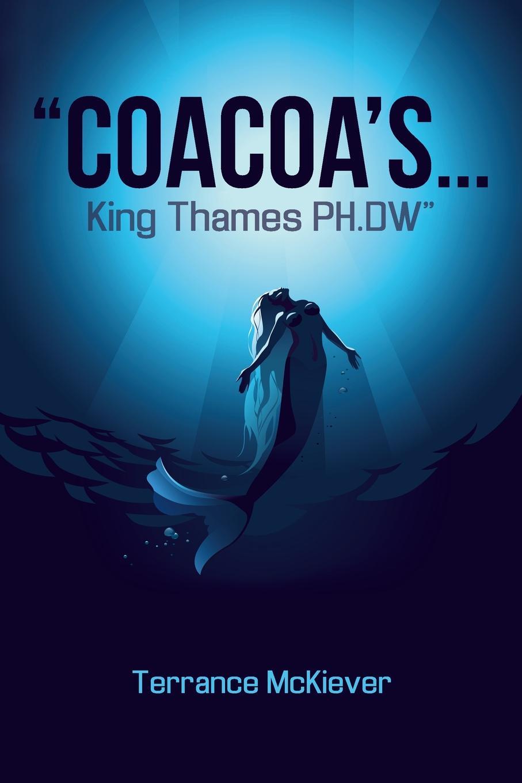 Terrance McKiever CoaCoa's . . . King Thames PH.DW terrance taylor empty shells