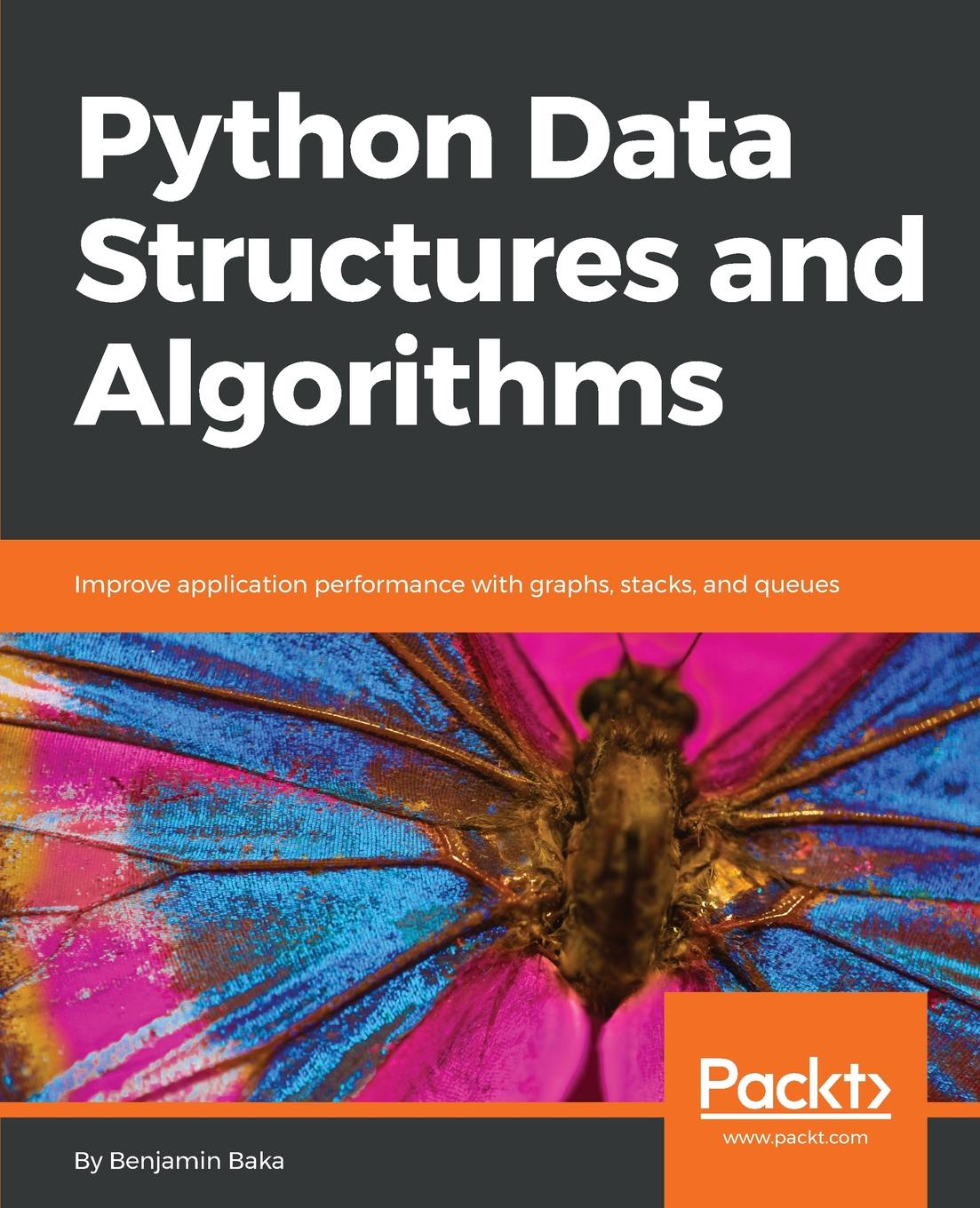 Benjamin Baka Python Data Structures and Algorithms modeling forest stands structures and biomass quantification