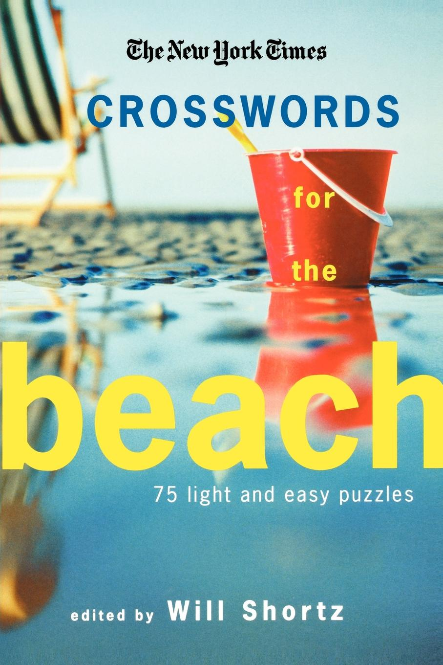The New York Times The New York Times Crosswords for the Beach the proclaimers york