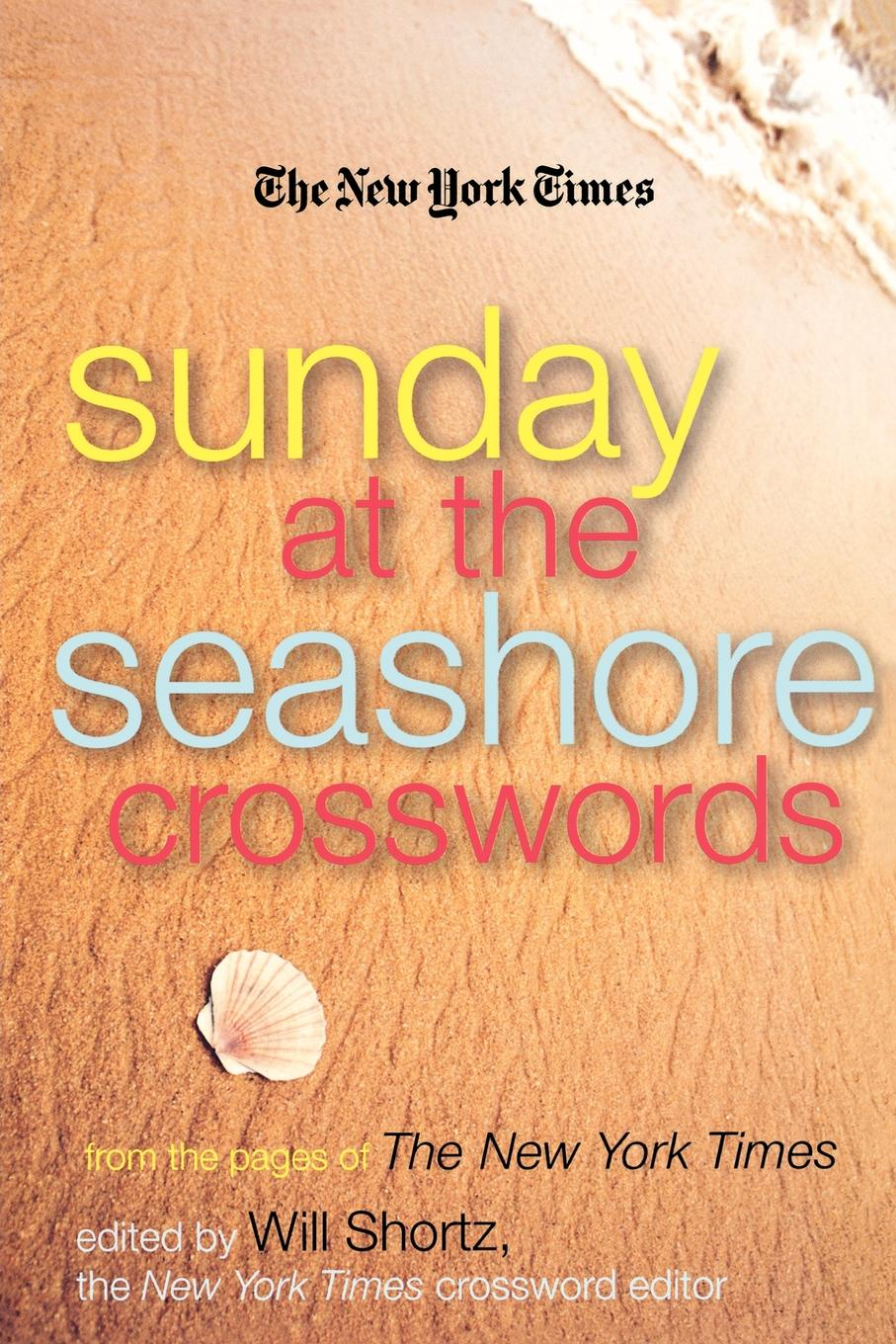 The New York Times The New York Times Sunday at the Seashore Crosswords the proclaimers york