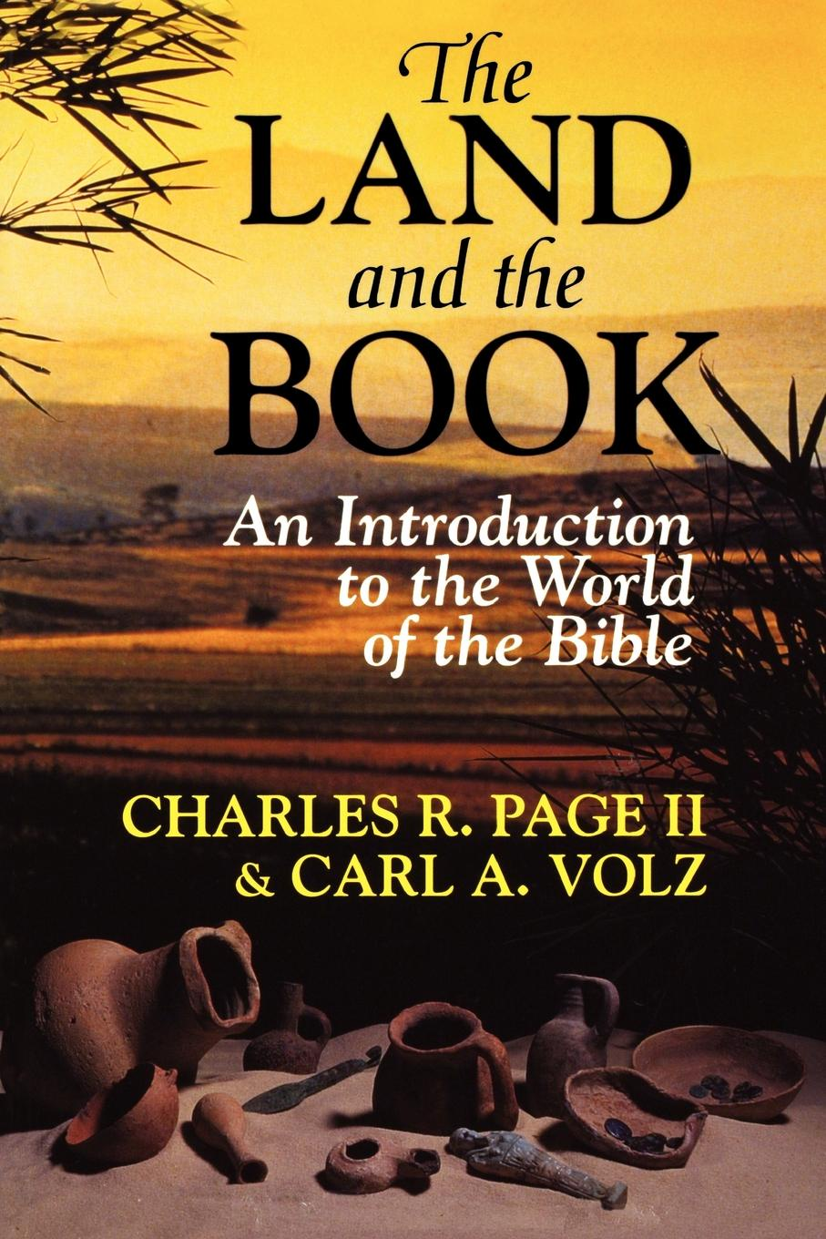 Charles R. Page The Land and the Book christina scull the j r r tolkien companion and guide volume 2 reader's guide part 1 page 9 page 2 page 8 page 2 page 6 page 10
