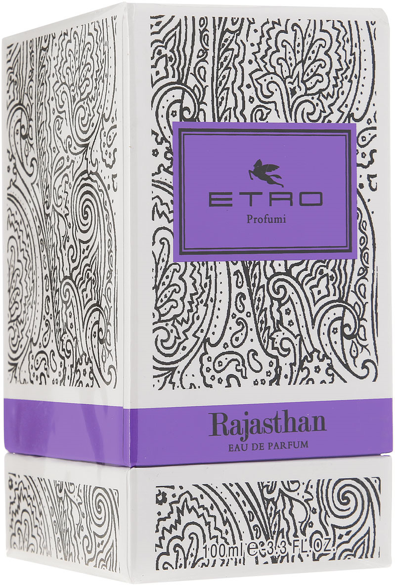 Etro Rajasthan 100 мл etro накидка