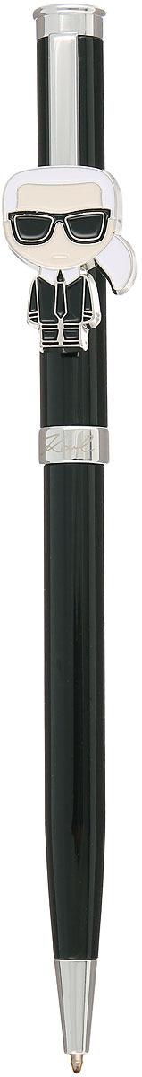 Ручка шариковая Karl Lagerfeld, 86KW3917_999, черный