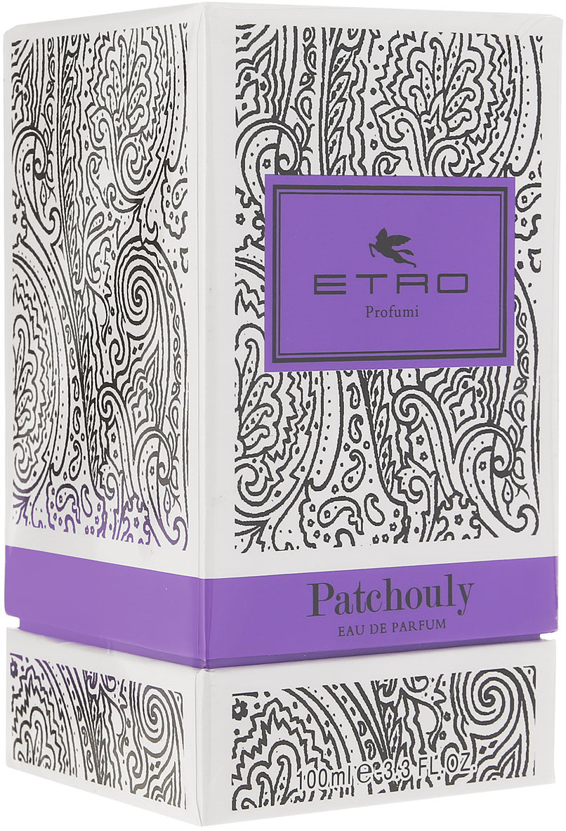Etro Patchouly 100 мл лоферы etro