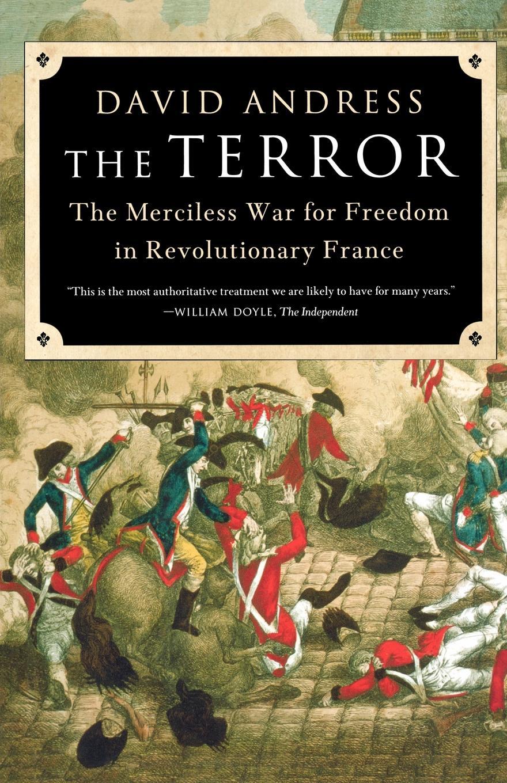 David Andress The Terror operation terror