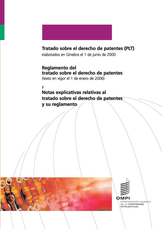 Tratado sobre el Derecho de Patentes (PLT)