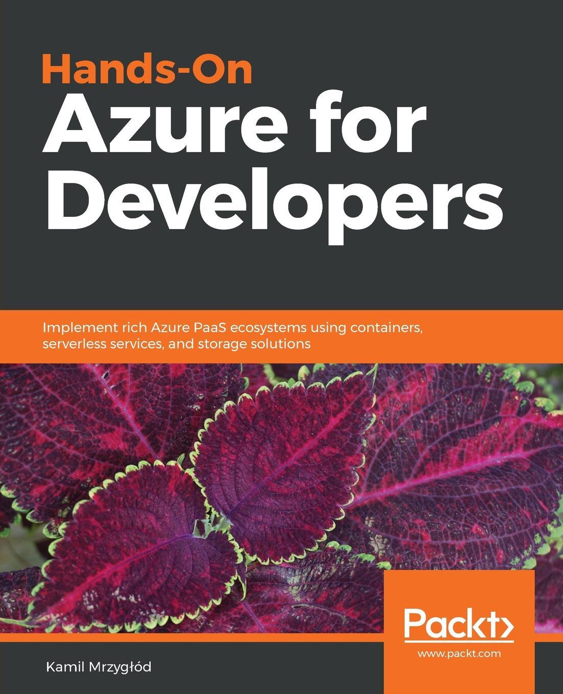 Hands-On Azure for Developers