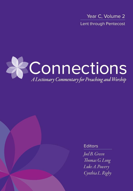 Joel B. Green Connections, Year C, Volume 2 недорго, оригинальная цена