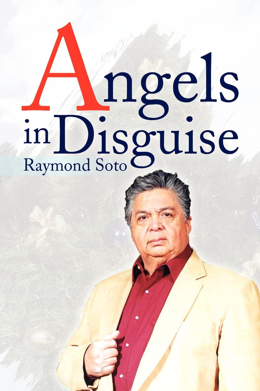 Raymond Soto Angels in Disguise soto soto origami lp cd