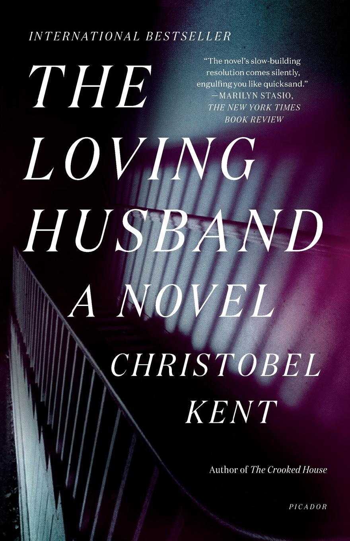 Christobel Kent LOVING HUSBAND loving mother