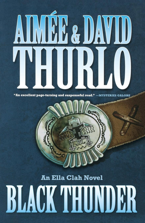 все цены на Aimee Thurlo, David Thurlo Black Thunder онлайн