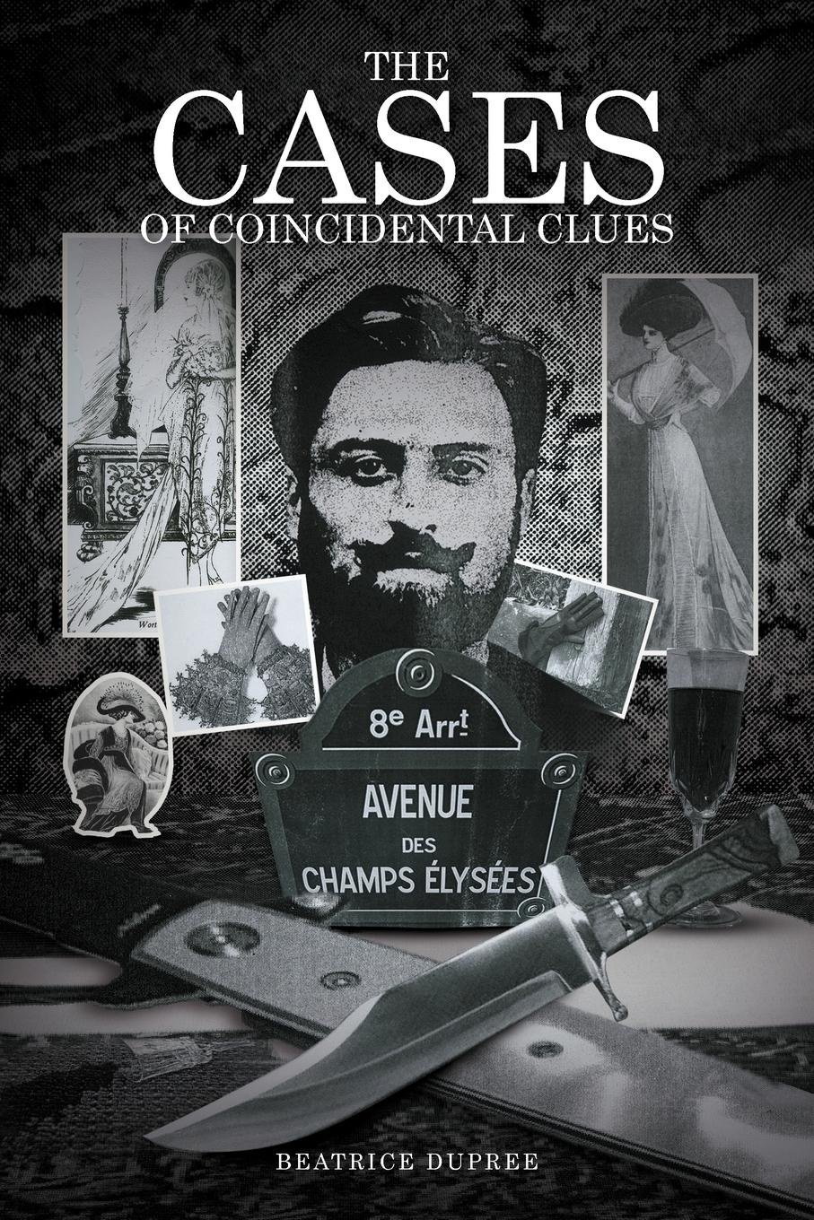 лучшая цена Beatrice Dupree The Cases of Coincidental Clues