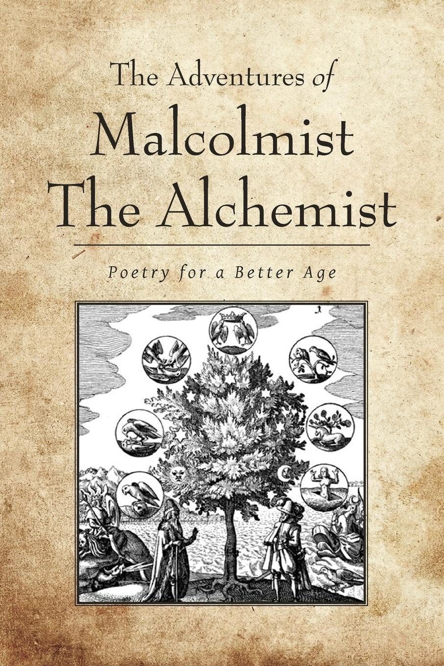 цены на Malcolmist The Alchemist The Adventures of Malcolmist The Alchemist