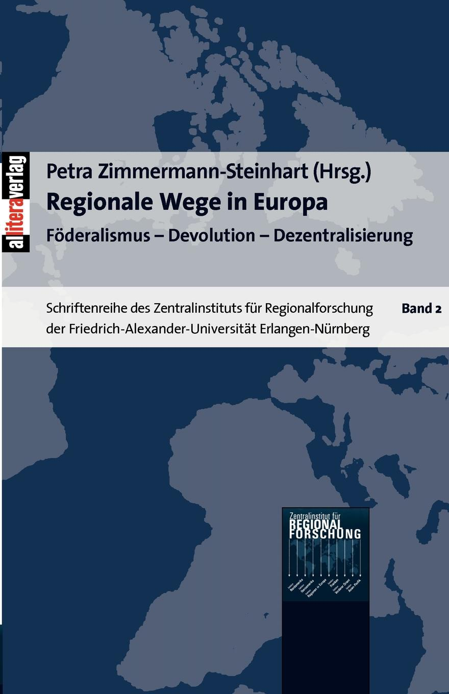 Regionale Wege in Europa thomas goldbach regionale innovationssysteme