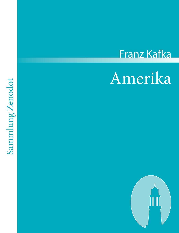 Franz Kafka Amerika цены