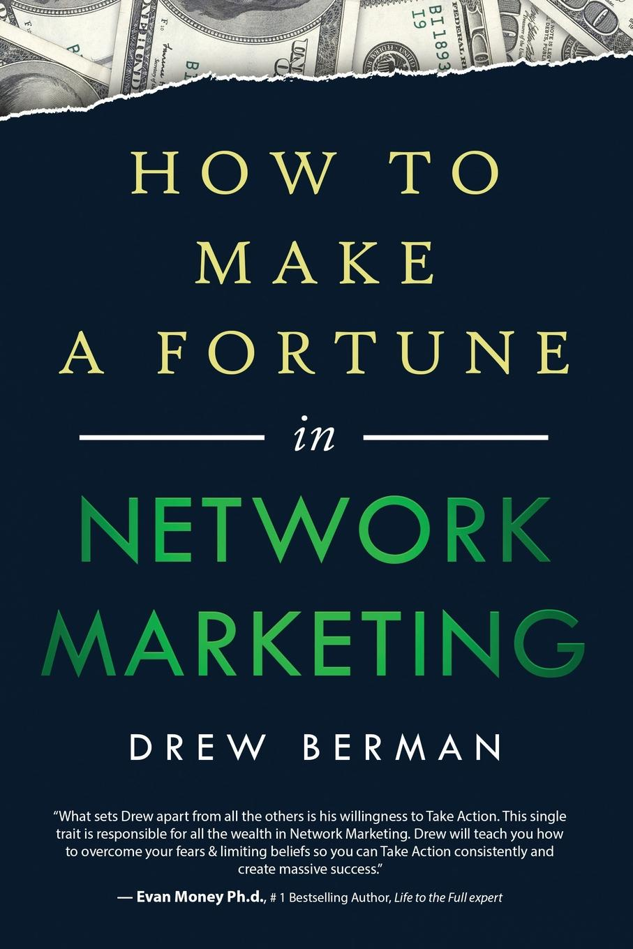 """How to Make a Fortune in Network Marketing Книга""""How to Make a Fortune in Network Marketing""""...."""
