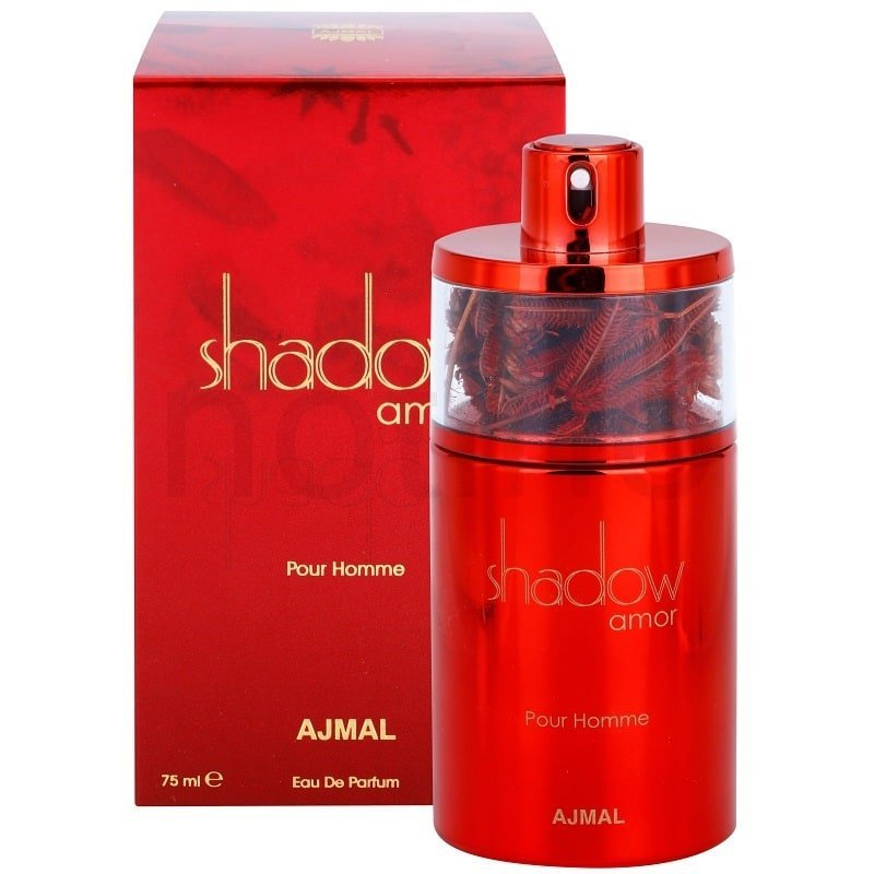 Ajmal Shadow Amor Pour Homme for Him 75 мл