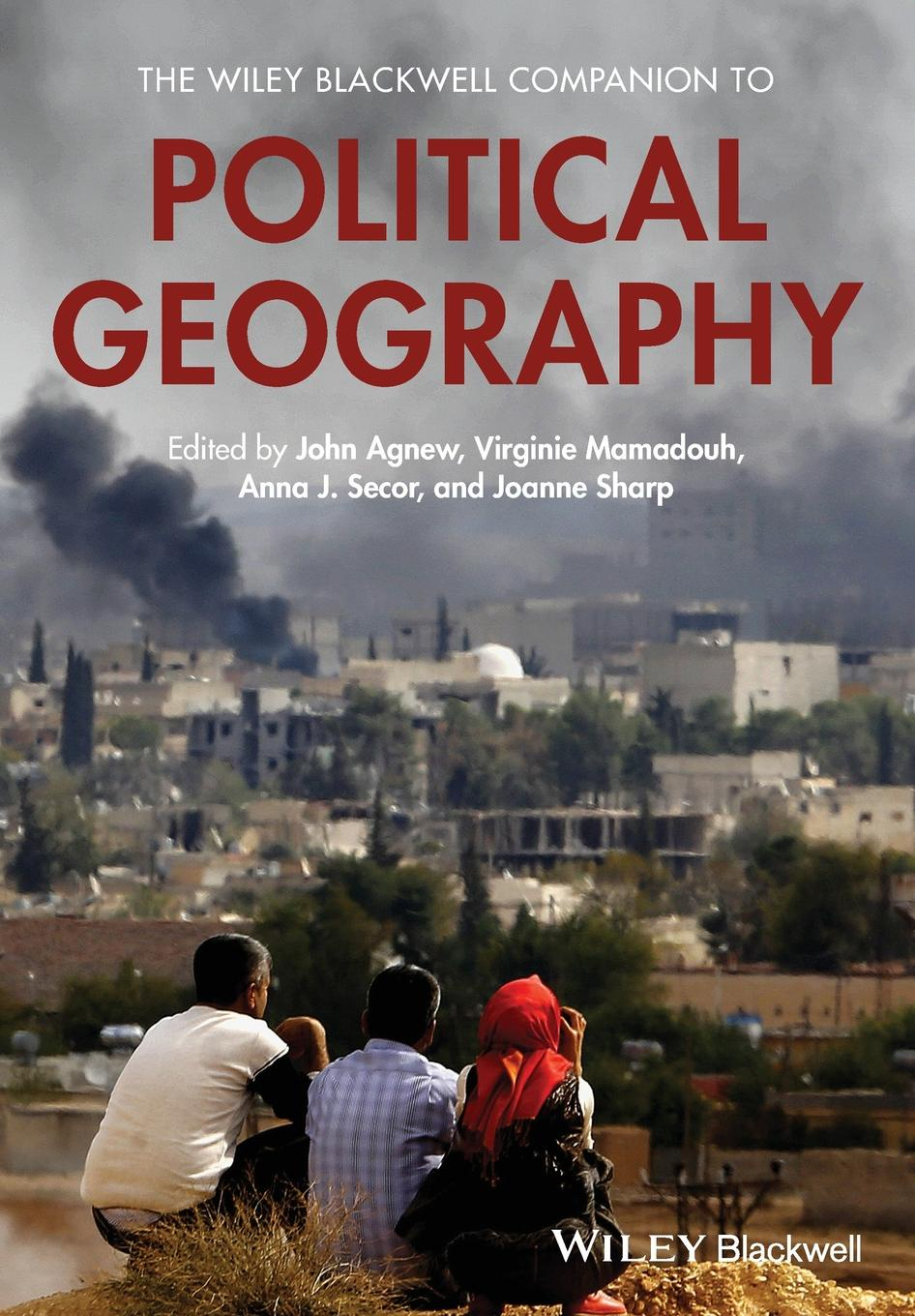 Agnew WB Comp to Political Geography