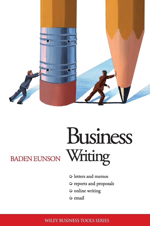 "BUSINESS WRITING Книга""BUSINESS WRITING""...."