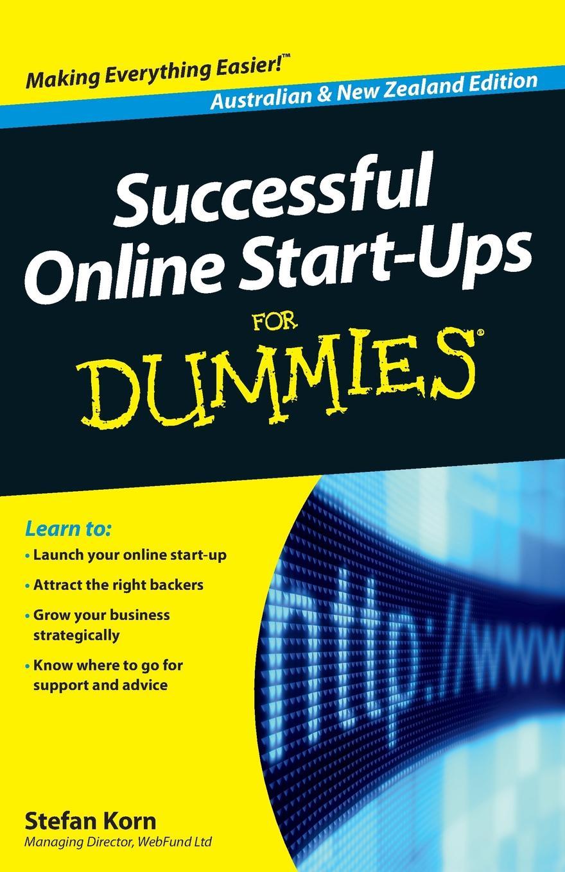 KORN SUCCESSFUL ONLINE START-UPS FD norfolk starting an online business fd