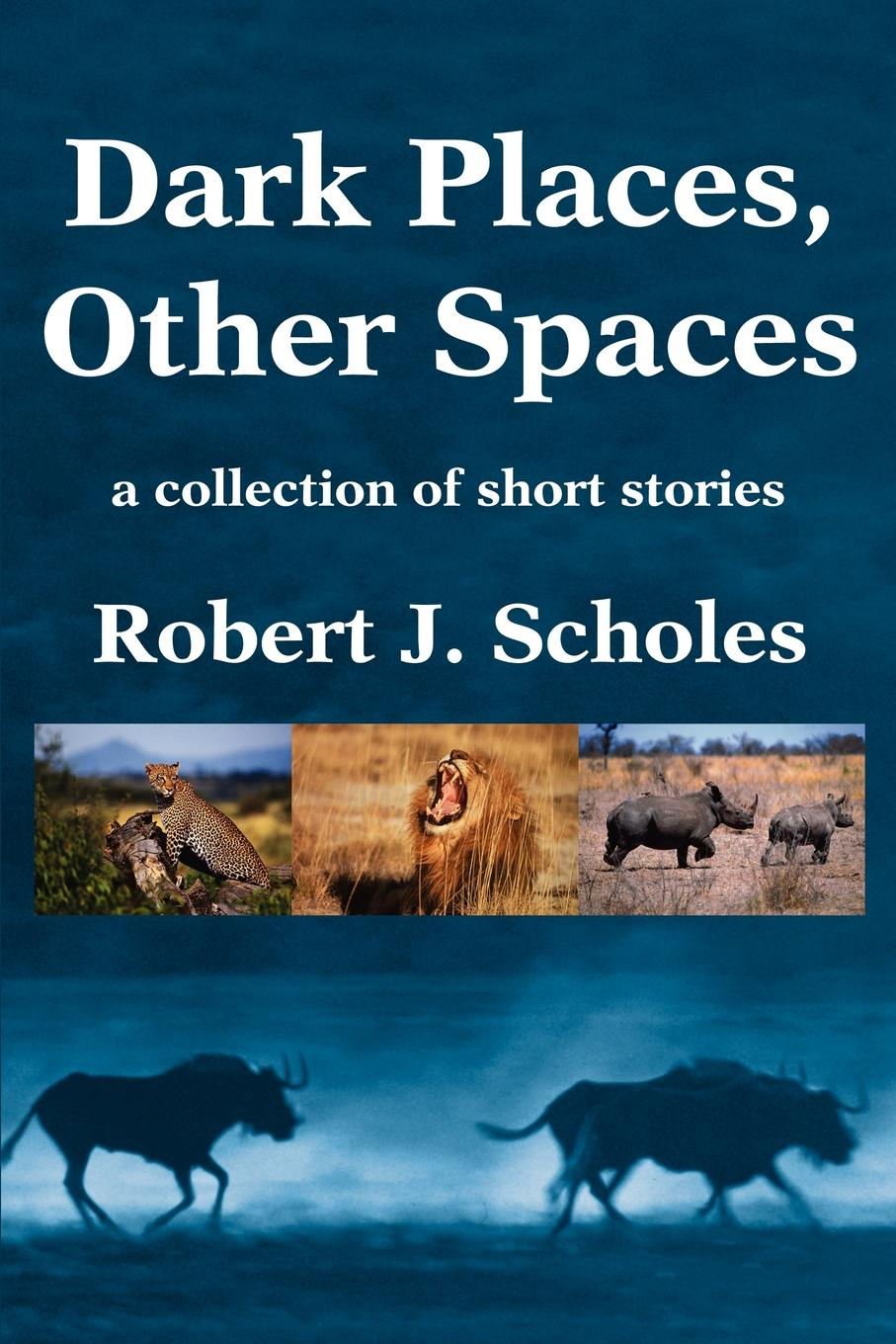 Robert J. Scholes Dark Places, Other Spaces. a collection of short stories c j korryn bible dramatizations a collection of short stories
