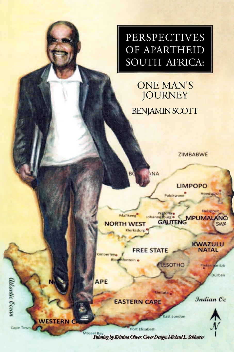 Benjamin Scott Perspectives of Apartheid South Africa south africa 07