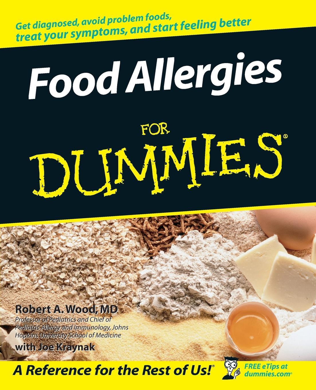Wood Food Allergies For Dummies