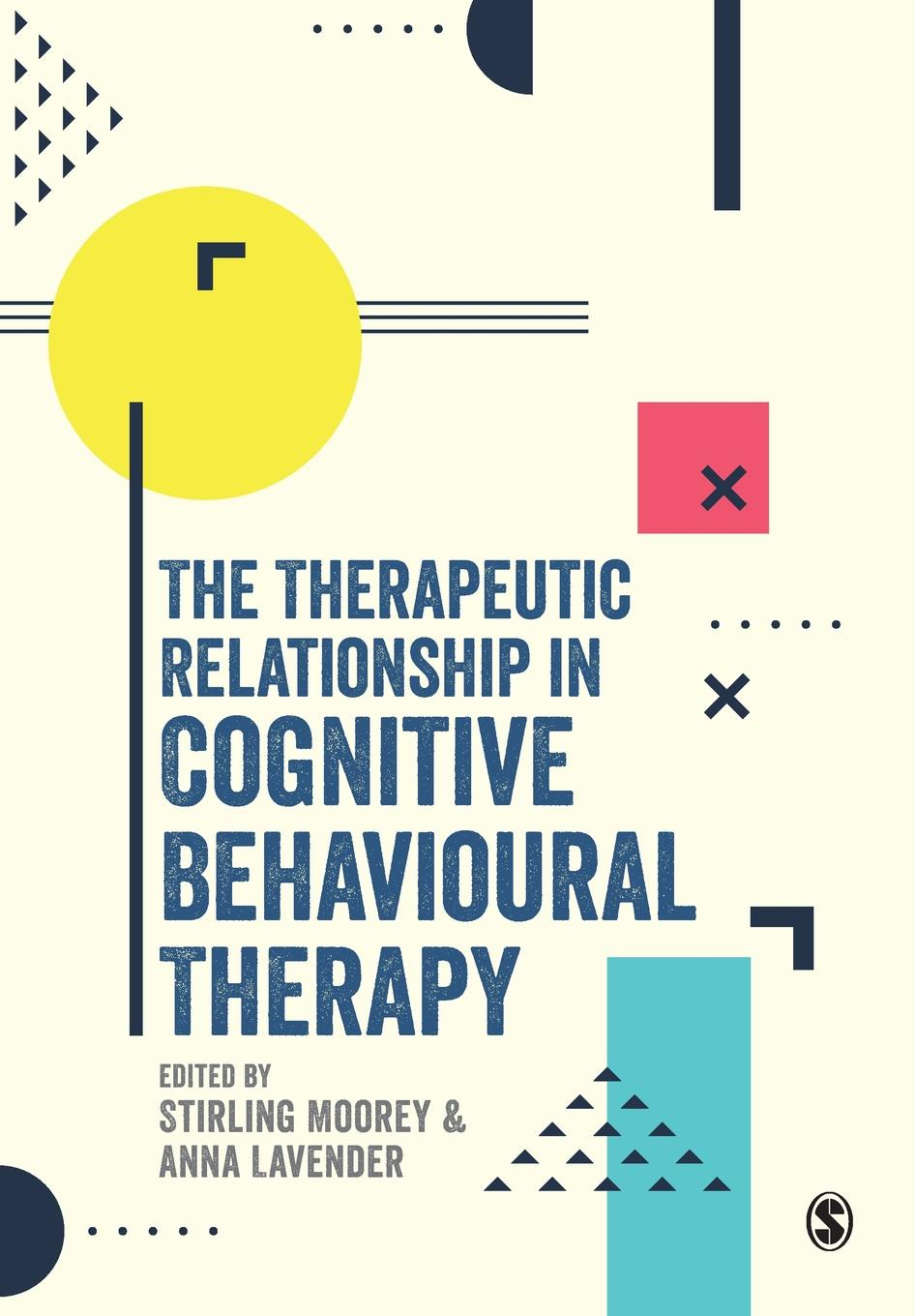 Фото - The Therapeutic Relationship in Cognitive Behavioural Therapy brian stretton nudging behavioural safety