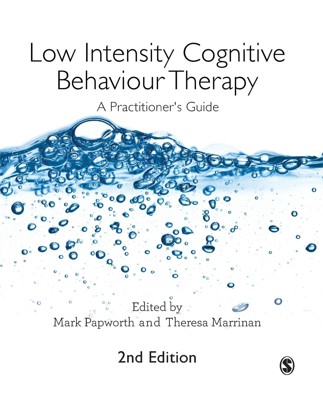 Low Intensity Cognitive Behaviour Therapy. A Practitioner's Guide jim gatheral the volatility surface a practitioner s guide
