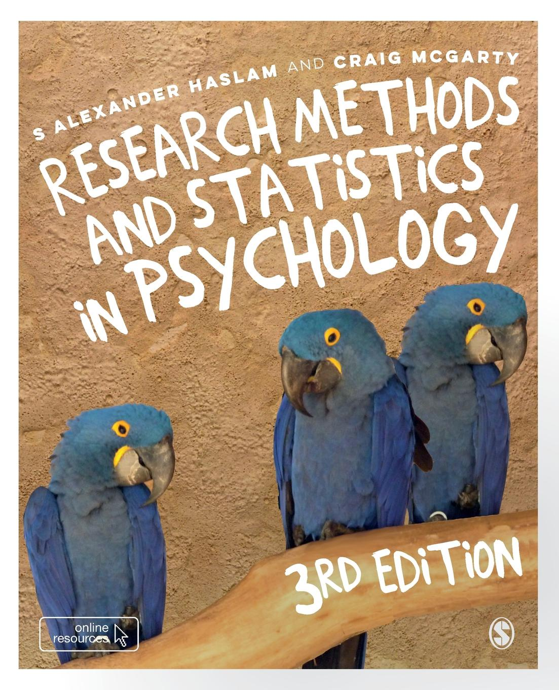 Alexander S. Haslam Research Methods and Statistics in Psychology недорго, оригинальная цена