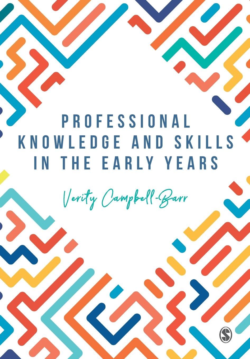 лучшая цена Verity Campbell-Barr Professional Knowledge & Skills in the Early Years