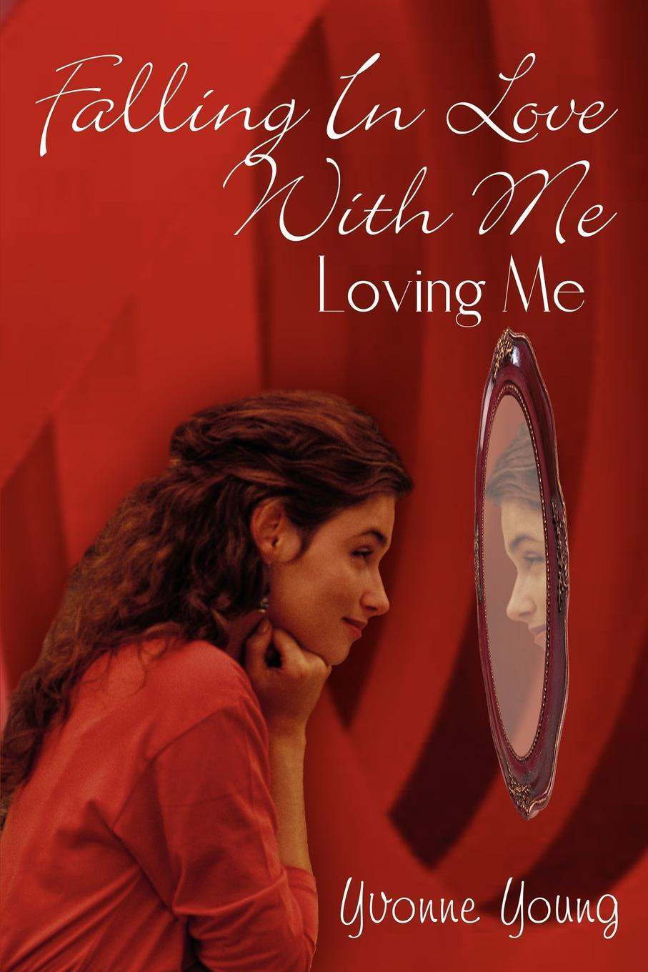 Yvonne Young Falling In Love With Me. Loving Me emerald de young inspire me