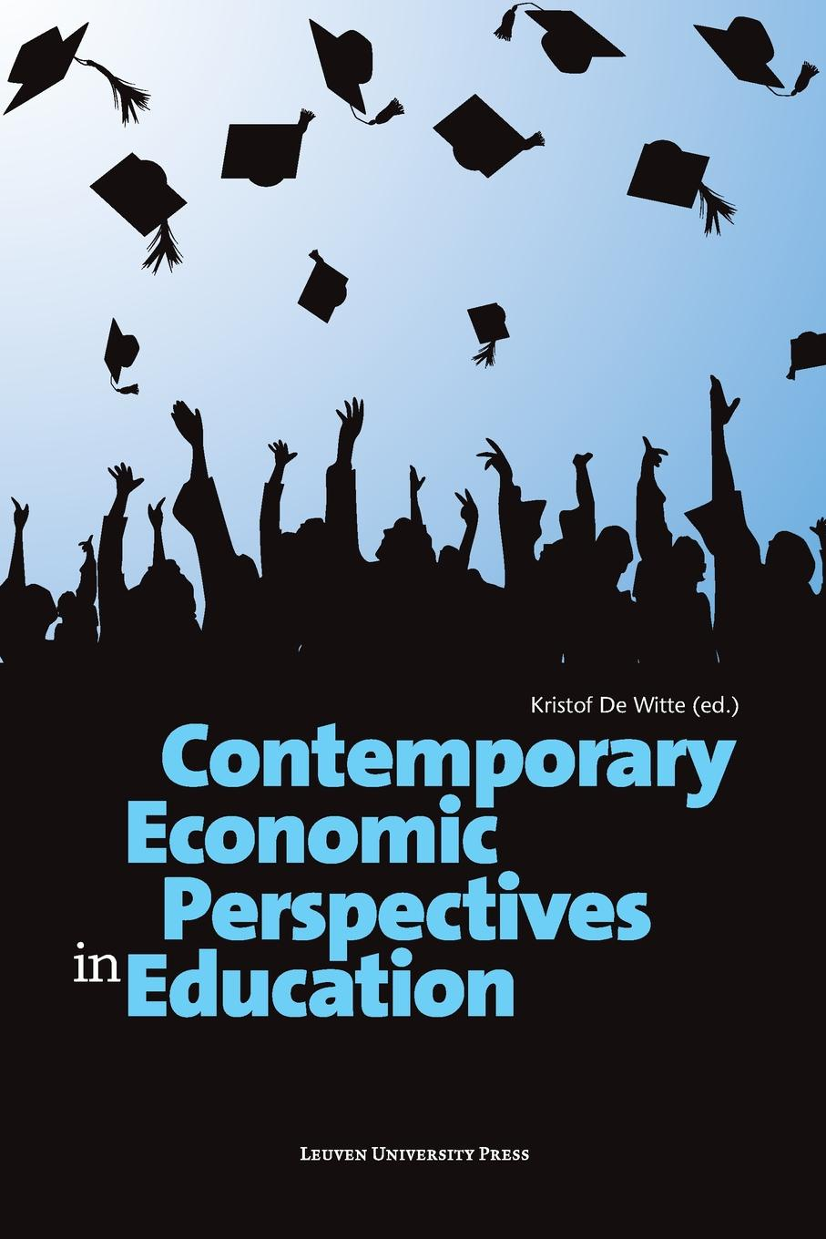 Contemporary Economic Perspectives in Education roland m schulz rethinking science education philosophical perspectives