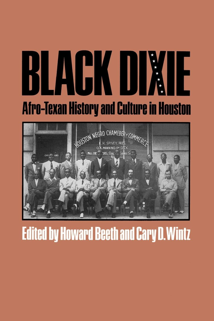 Black Dixie. Afro-Texan History and Culture in Houston