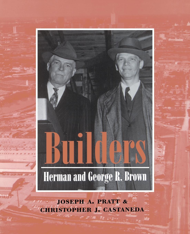 Joseph A. Pratt, Christopher J. Castaneda Builders f j christopher leatherwork