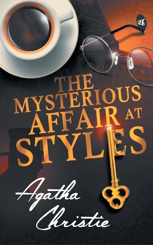 John Doe The Mysterious Affair at Styles