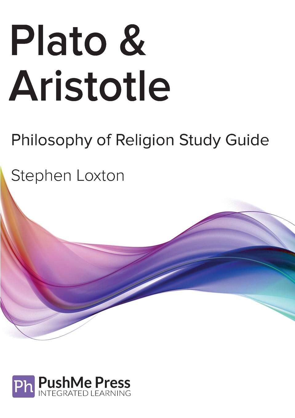 Stephen Loxton Plato & Aristotle. Philosophy Study Guide stephen angle c contemporary confucian political philosophy