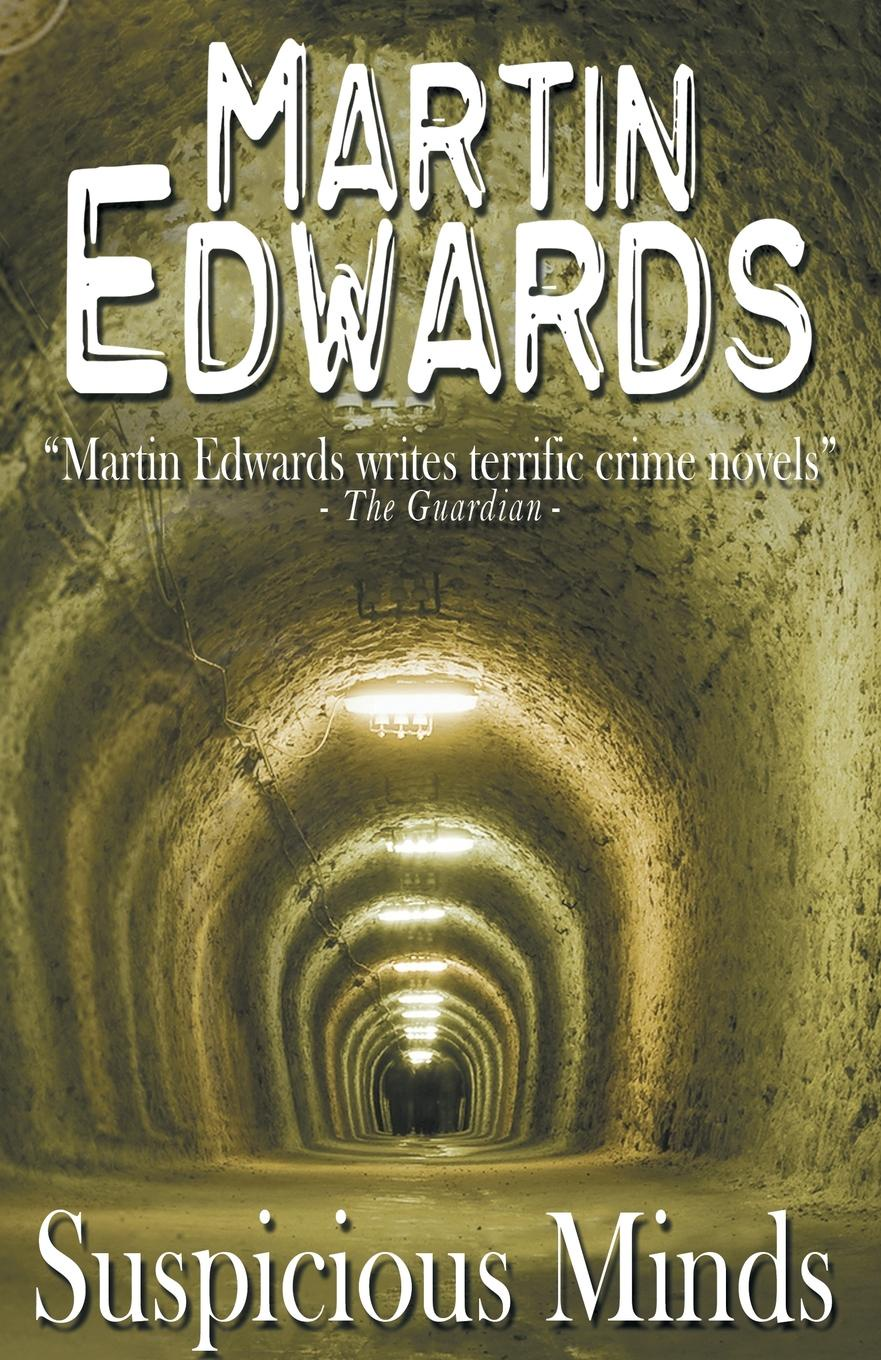 Фото - Martin Edwards Suspicious Minds edwards harry stillwell sons and fathers