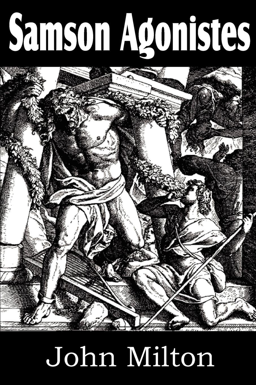John Milton Samson Agonistes стоимость