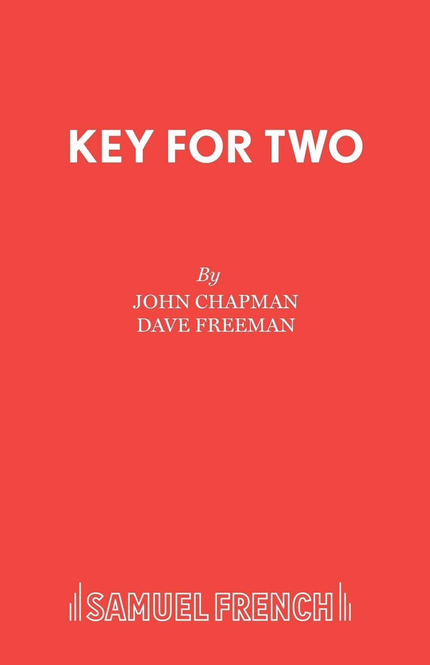 John Chapman, Dave Freeman Key for Two the two mrs grenvilles